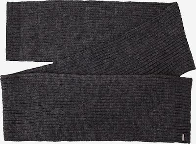 Finn Flare Schal in dunkelgrau, Produktansicht
