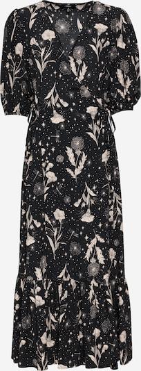 Mavi Kleid in mischfarben / schwarz, Produktansicht