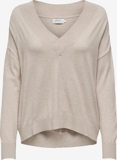 ONLY Pullover 'ONLCOZY' in beige / creme, Produktansicht