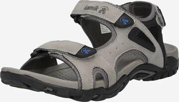Sandales 'MILOS' Kamik en gris