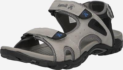 Kamik Sandále 'MILOS' - sivá / svetlosivá / čierna, Produkt