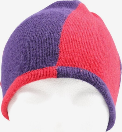 MOSCHINO Hat & Cap in XS-XL in Purple / Red, Item view