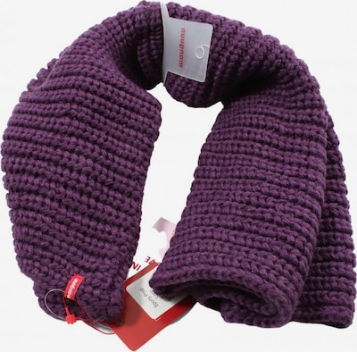 Manguun Scarf & Wrap in One size in Purple, Item view