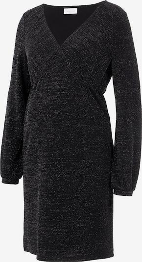MAMALICIOUS Klänning i grå / svart, Produktvy