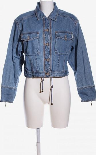 Ungaro Jeansjacke in XL in blau, Produktansicht