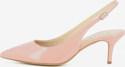 EVITA Damen Sling Pumps GIULIA in rosé, Produktansicht