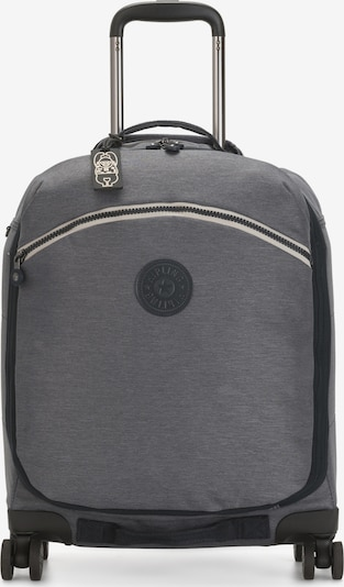 KIPLING Trolley 'Peppery' in grau, Produktansicht