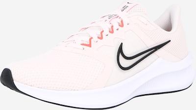 NIKE Sportschuh 'Downshifter 11' in rosa / melone / schwarz / weiß, Produktansicht