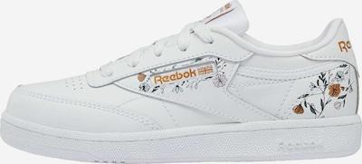 Reebok Classics Sneaker in mischfarben / weiß, Produktansicht