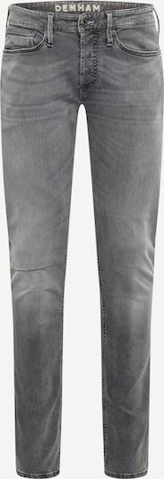 DENHAM Džíny 'BOLT' - šedá džínová, Produkt