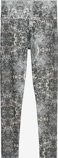 MANGO Leggings in Stone, Item view