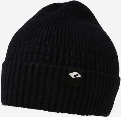 chillouts Beanie 'Hugo' in Black / White, Item view