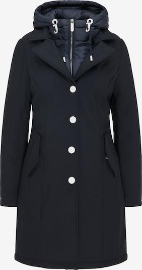 ICEBOUND Płaszcz zimowy w kolorze ciemny niebieskim, Podgląd produktu