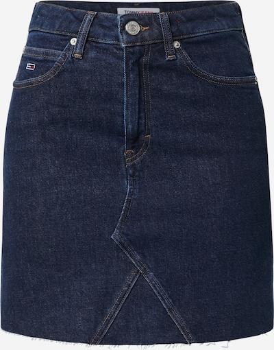 Tommy Jeans Rock in blau, Produktansicht