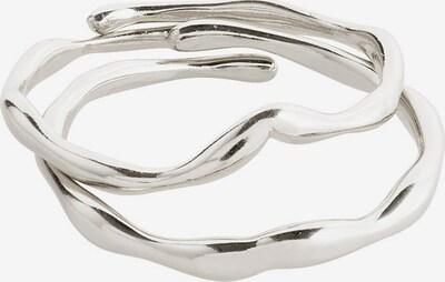 Pilgrim Ring 'Jessee' in silber, Produktansicht