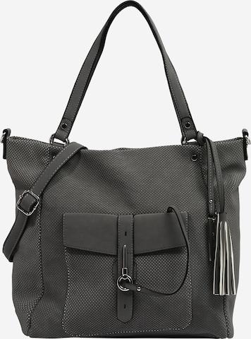 Suri Frey Shopper 'Romy-Kay' in Grey