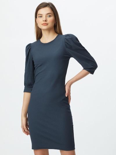 ONLY Jurk 'NELLA' in de kleur Blauw, Modelweergave