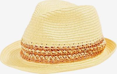 ESPRIT Hut in gold / orange, Produktansicht