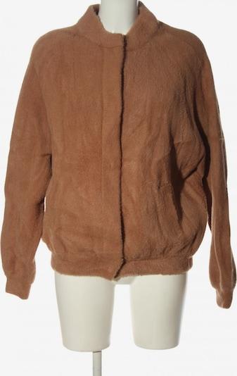 YAYA Jacket & Coat in M in Brown, Item view