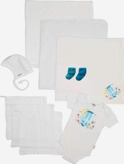 LILIPUT Erstausstattungspaket  'Fisch' in weiß, Produktansicht