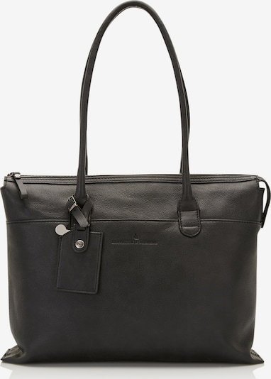 Castelijn & Beerens Schoudertas in de kleur Zwart, Productweergave
