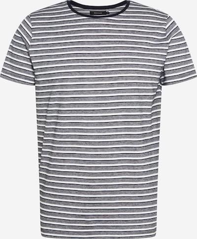Matinique Shirt 'Jermane' in de kleur Navy / Wit, Productweergave
