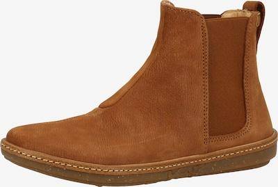 EL NATURALISTA Enkellaarsjes in de kleur Bruin, Productweergave