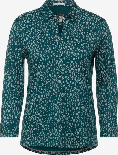 CECIL Shirt in Green, Item view