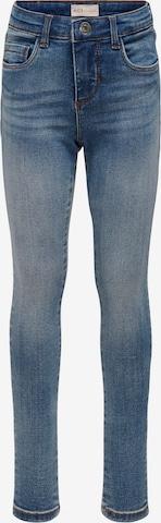 KIDS ONLY Jeans 'RACHEL' in Blue