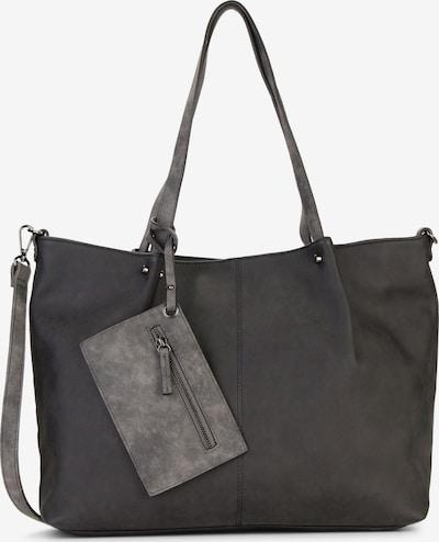 Emily & Noah Tasche in anthrazit, Produktansicht