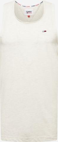 Tommy Jeans Särk, värv valge