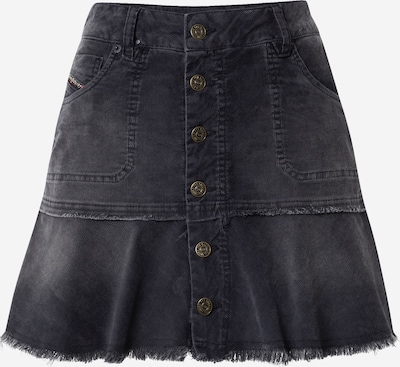 DIESEL Skirt 'O-Beth' in black, Item view