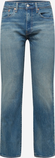 LEVI'S Jeans '527™' in blue denim, Produktansicht