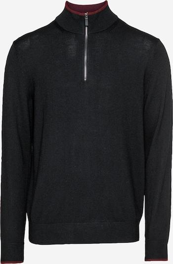 Michael Kors Pullover in schwarz, Produktansicht