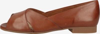 Paul Green Sandalen in braun, Produktansicht