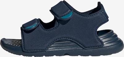 ADIDAS PERFORMANCE Strand-/badschoen in de kleur Donkerblauw, Productweergave