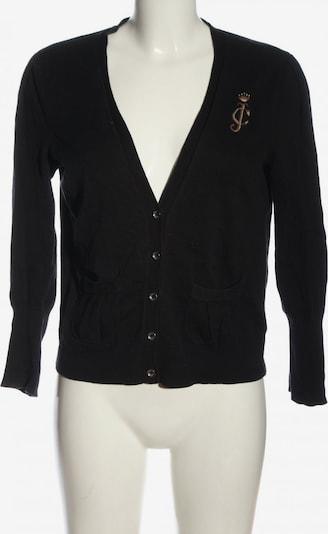 Juicy Couture Cardigan in M in schwarz, Produktansicht