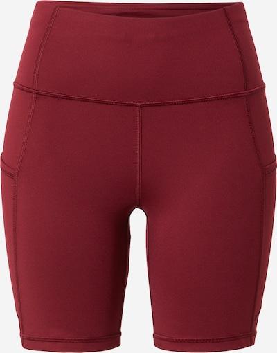 GAP Shorts in weinrot, Produktansicht