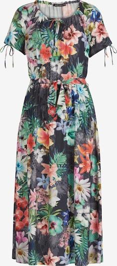 Betty Barclay Kleid in marine / mischfarben, Produktansicht