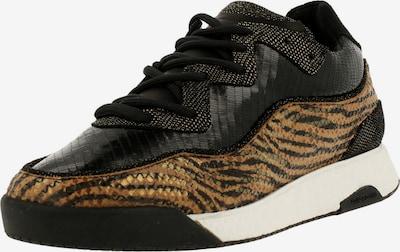 Rehab Sneaker in camel / schwarz, Produktansicht