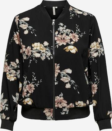 ONLY Carmakoma Between-Season Jacket in Black