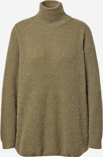 AMERICAN VINTAGE Sweater in Khaki, Item view