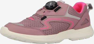 SUPERFIT Sneakers in de kleur Rosé / Neonroze / Wit, Productweergave