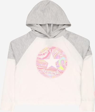 CONVERSE Hoodie in mischfarben / rosa, Produktansicht