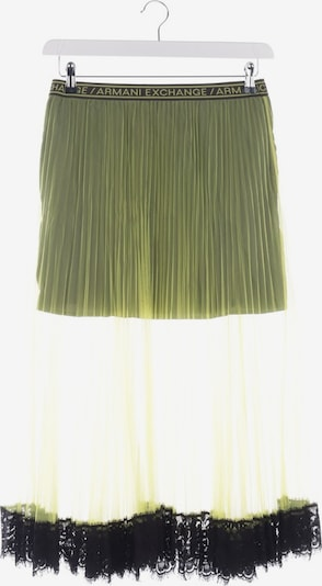 ARMANI EXCHANGE Skirt in XS in Yellow, Item view