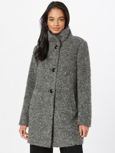 Demisezoninis paltas iš GIL BRET, spalva – margai pilka, Modelio vaizdas
