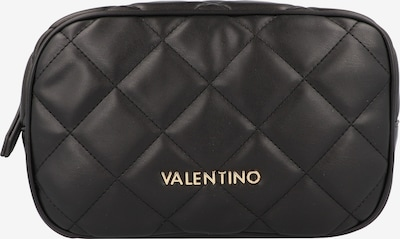 Valentino Bags Kulturbeutel in schwarz, Produktansicht