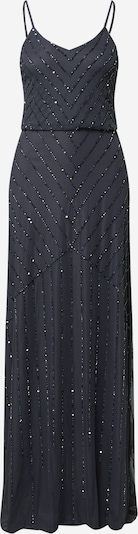 Rochie de seară 'RIYA' Sistaglam pe bleumarin, Vizualizare produs