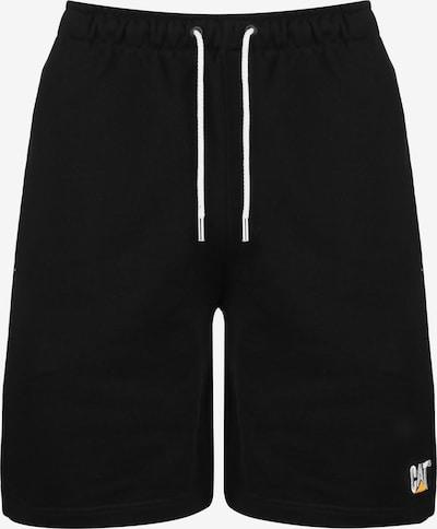 CATERPILLAR Short in schwarz, Produktansicht