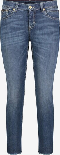 MAC Jeans in de kleur Blauw denim, Productweergave